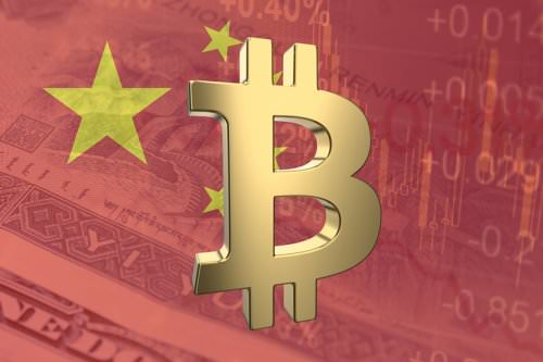 China May Ban Crypto Exchanges