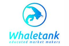 whaletank review logo